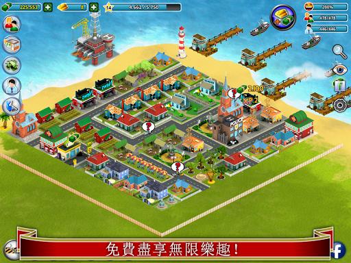玩免費模擬APP|下載City Island ™ app不用錢|硬是要APP