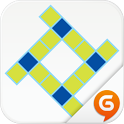 ナンバークロスワードパズル by Hangame icon