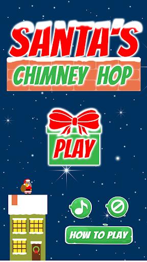 Santa's Chimney Hop