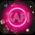 XAP! noob Zombie logo