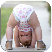 Baby Jigsaw Puzzle
