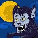 Halloween Scream Monster icon