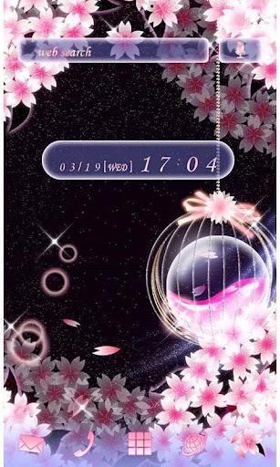 Flowers Wallpaper Crystal Ball 1.1 Windows u7528 1