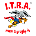 ITRA Tag Rugby logo
