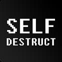Self Destruct icon