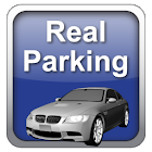 Real Parking icon