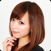 鎌田紘子公式ファンアプリ