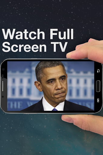 【免費新聞App】Endless Politics: TV News-APP點子