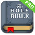 King James Bible PRO icon