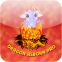 Fire dragon reborn icon