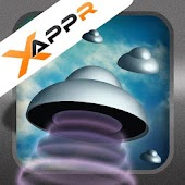 AR Invaders XAPPR edition