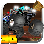 Stunts Monster 3D