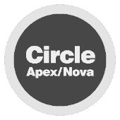 Circle icons (Apex/Nova)