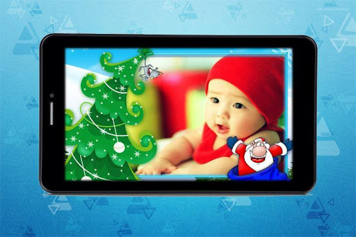 Christmas Frames Cards