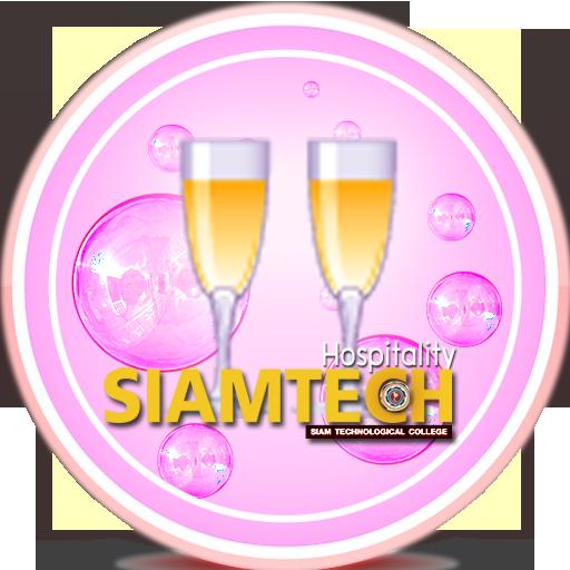 教育必備App|Hospitality Siamtech LOGO-綠色工廠好玩App