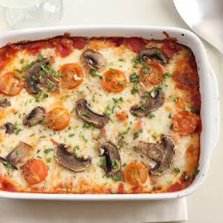 Pizza Baked Gnocchi.