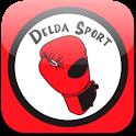 Delda Sport icon