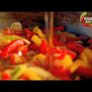 Gordon Ramsays Sea Bass Pepper Sauce
