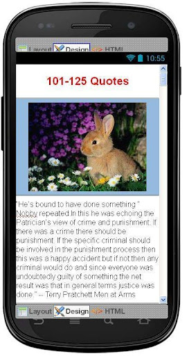 玩免費社交APP|下載Best Punishment Quotes app不用錢|硬是要APP