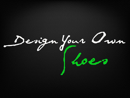 Design Your Own - Sneakers