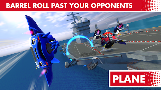 Sonic Racing Transformed - screenshot thumbnail