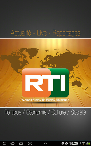 RTI Mobile 2.1 screenshots 14