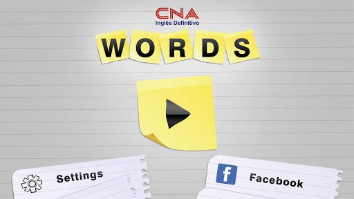 CNA Words