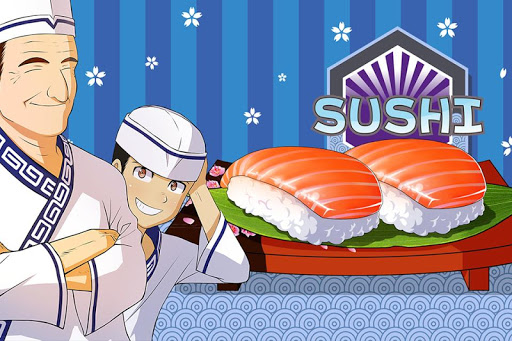 Sushi House - cooking master  screenshots 5