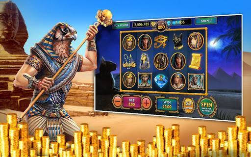 【免費博奕App】Slots Cleopatra's Gold Pokies-APP點子