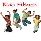 Kids Fitness Workouts
