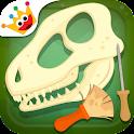 MagisterApp - Educational Games for kids - Logo