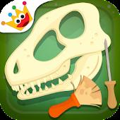 Achaeologist - Jurassic Life