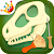 Dinosaurs for kids : Archaeologist - Jurassic Life file APK Free for PC, smart TV Download
