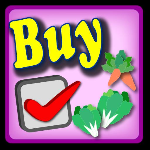 To Buy List LOGO-APP點子