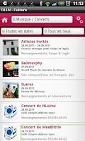 Screenshot of Ottignies-Louvain-la-Neuve - A