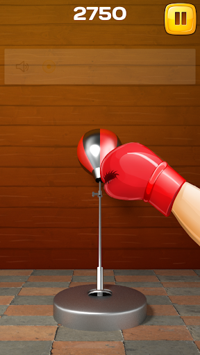 玩體育競技App Boxing Trainer免費 APP試玩