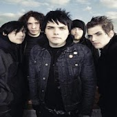 My Chemical Romance Fan App.