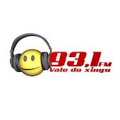 93,1 FM Vale do Xingu