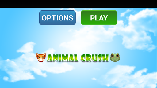 Animal Crush Match3 2015