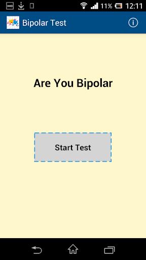 Bipolar Test