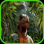 Dinosaul Wallpaper