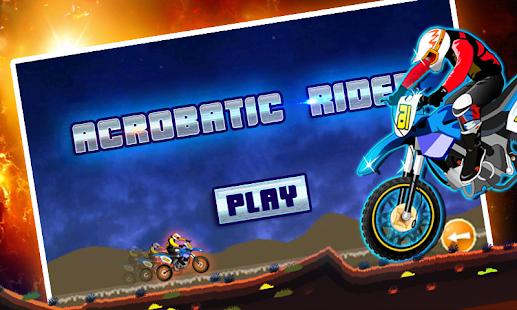 玩免費賽車遊戲APP|下載杂技骑士-沼泽2 app不用錢|硬是要APP