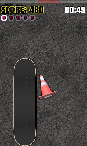 Fingerboard: Skateboard 3.2 screenshots 1