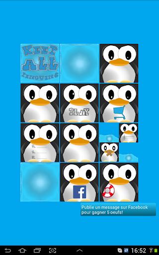 Keep All Penguins