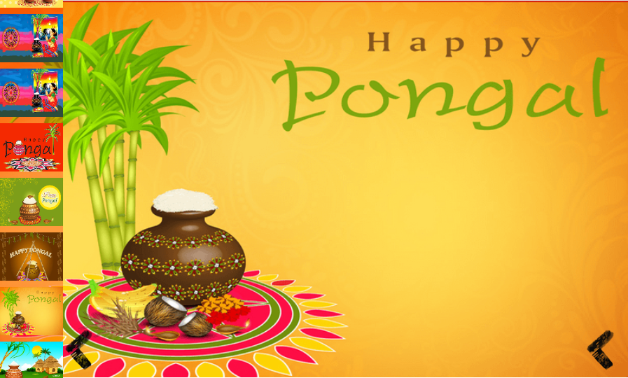 Sankranti Pongal Lohri Android Apps on Google Play – Lohri Invitation Cards