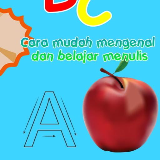 Jom Belajar ABC