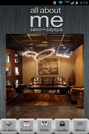 All About Me Salon DaySpa
