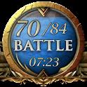神魔之塔體力計算器 icon