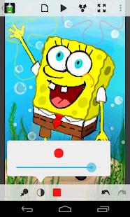 Живе Графіті Screenshot