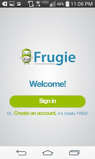 Frugie by 1st Financial FCU